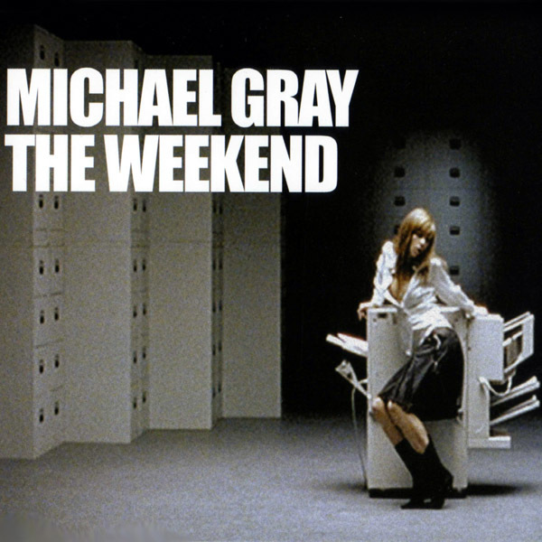 Vocal house michael gray the weekend australia cdm for Vocal house music charts