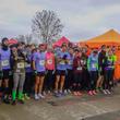 Divas uzvaras Madonas sporta skolas audzēkņiem Līvenhofas skrējienā